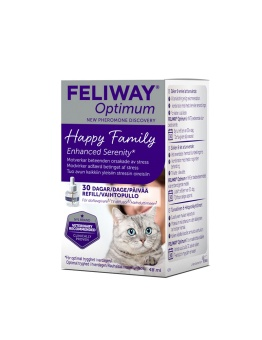 Feliway Optimum refill 48ml