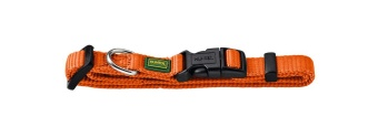 Hunter Vario halsband Orange