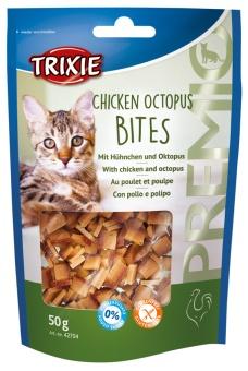 Trixie Chicken Octopus bites