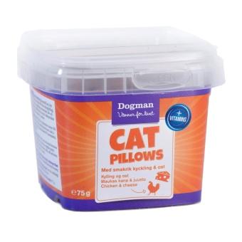 Dogman Cat pillows kyckling/ost