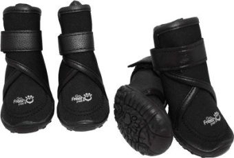 Go Fresh Pet Heavy Duty Winter Boots 4-p