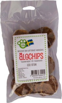 My Treat Älgchips