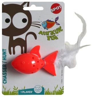 Spot Fisk