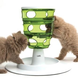 Cat it senses 2.0 foodtree