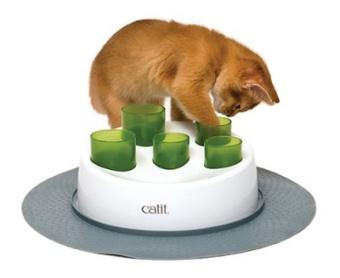 Cat it senses 2.0 digger