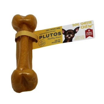 Plutos Cheese Salmon