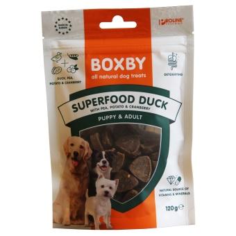 Boxby Superfood Ankgodis