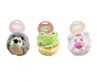 Party Pets Elite the Furry Ball Friends