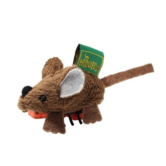 Hunter Running Mouse brun