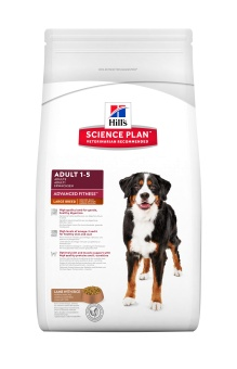 Hills SP Canine Adult Large Lamb & Rice