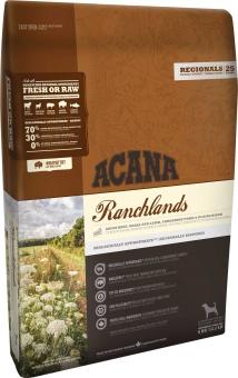 Acana dog Ranchland