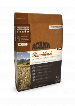Acana dog Ranchland
