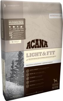 Acana dog Light & fit