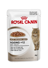 Royal Canin FHN Ageing 12+ Jelly