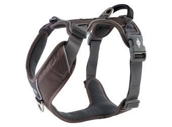 Dog Copenhagen Comfort Walk Pro™ Harness Mocca