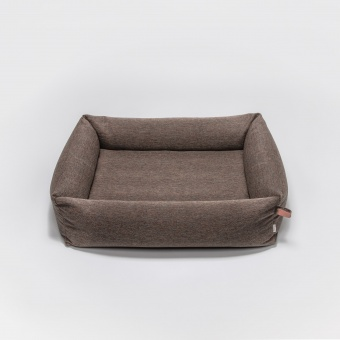 Cloud7 Sleepy Deluxe Herringbone brown