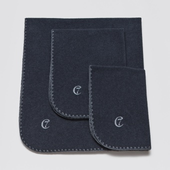 Cloud7 Filt Soft Fleece Dark Grey