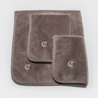 Cloud7 Dog Blanket Walnut