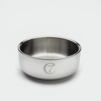 Cloud7 Dog Bowl Dylan Stainless Steel