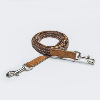 Cloud7 Dog Leash Prater Sunset