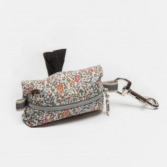 Cloud7 Doggy-Do-Bag Mille Fleurs