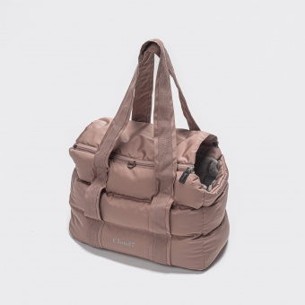 Cloud7 Dog Carrier Montreal Dusty Rosé