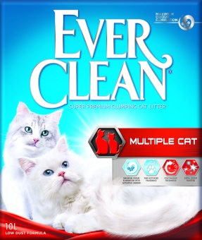 EVER CL Mulitple Cat