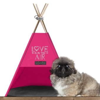M&P Tee Pee Love