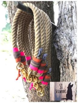 Seilwerk8 Halsband
