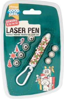 Jul! Laserpenna