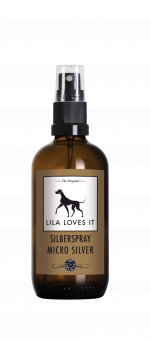 Lila Loves it Micro silver spray