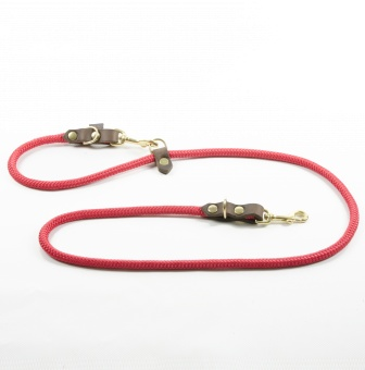 M&S Infinity Leash 2x Adjustable