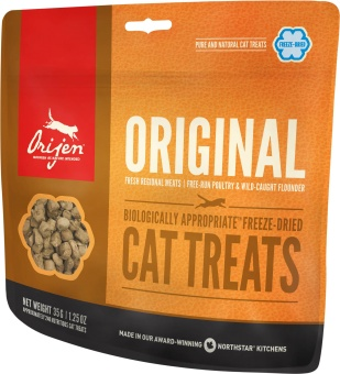 Orijen Cat Treats