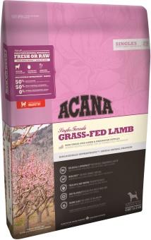 Acana dog Grass-fed lamb