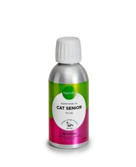 Nutrolin Cat Senior