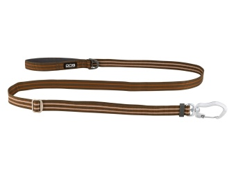 Dog Copenhagen Urban Freestyle™ Leash Mocca