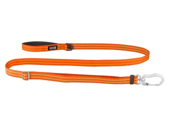 Dog Copenhagen Urban Freestyle™ Leash Orange Sun