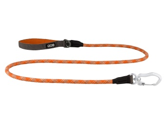 Dog Copenhagen Urban Rope™ Leash Orange Sun