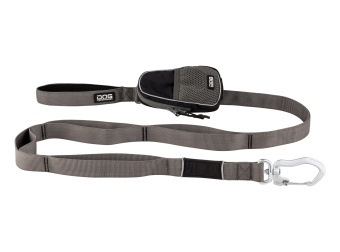 Dog Copenhagen Urban Trail™ Leash Black