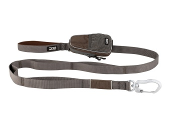 Dog Copenhagen Urban Trail™ Leash Mocca