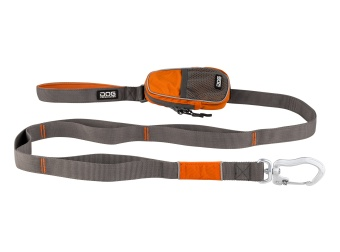 Dog Copenhagen Urban Trail™ Leash Orange Sun