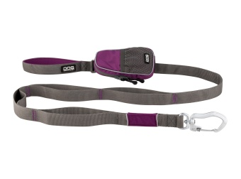 Dog Copenhagen Urban Trail™ Leash Purple Passion