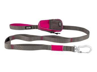 Dog Copenhagen Urban Trail™ Leash Wild Rose