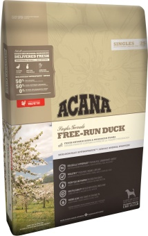 Acana dog Free-Run Duck