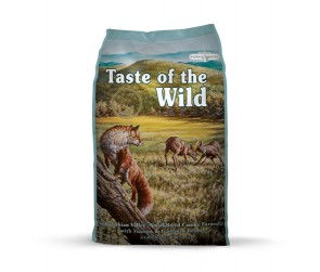 Taste of the wild Appalachian Valley small
