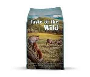 Taste of the wild Appalachian Valley small