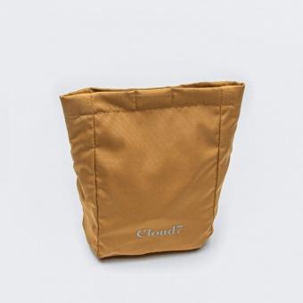 Cloud7 Treat Bag Calgary Camel