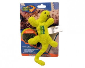 Groovey Gecko
