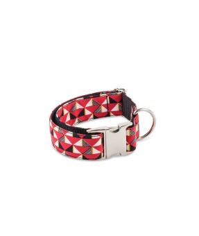Brott Textura Aspa collar