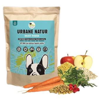 Eat Small Urbane Natur